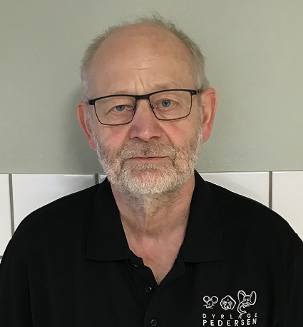 Hans Jørgen Pedersen