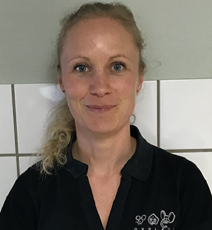 Sara Maria Pedersen